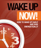 Thumbnail Wake Up Now with (MRR)